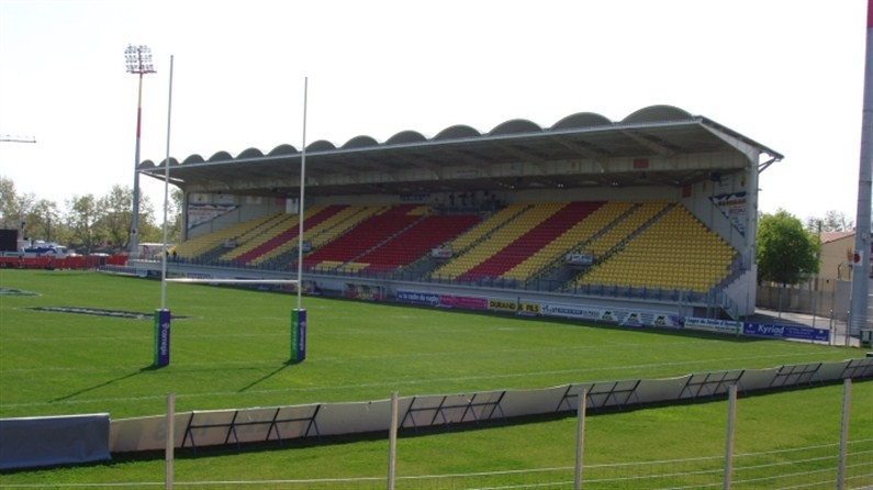 Catalans Dragons v St Helens....Sat 6th April 2019