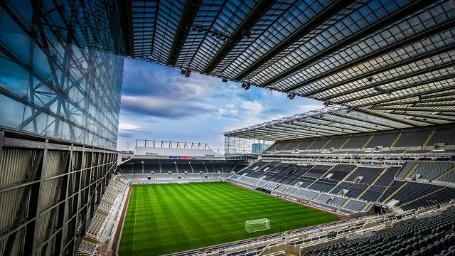 MAGIC WEEKEND 2020...ST JAMES' PARK NEWCASTLE (TOUR B) 3 NIGHTS